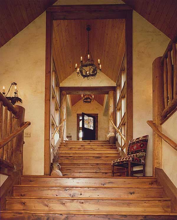 الديكورات الخشبيه Stairs